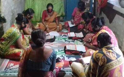 Our Literacy Project for Women Continues